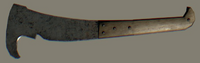 Hook Blade