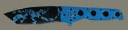 Legendary Gator Knife