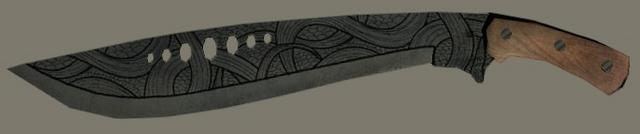 File:Premium Hunter's Machete.png