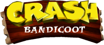File:Crash Bandicoot Logo.png