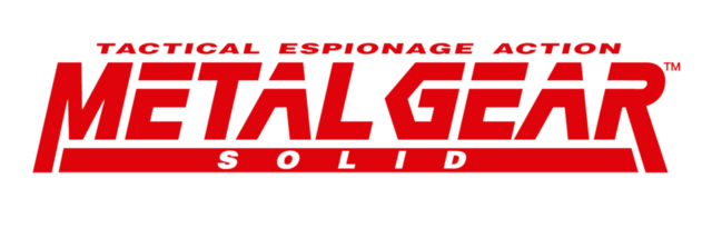 File:Metal Gear Solid Logo.png