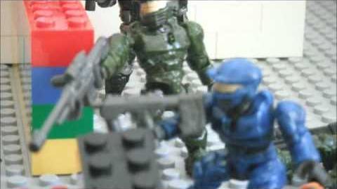 Halo Battles 3