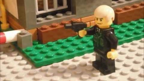 Lego Thor Eradication