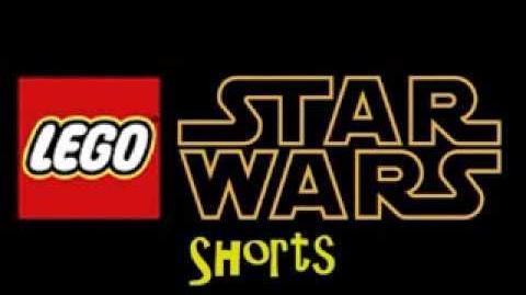 Lego Star Wars Shorts Episode 1: Han Yolo
