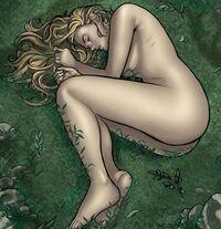Mortal Athena