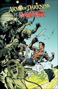 Army of Darkness (TPB) Vol 1 1-B