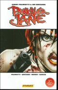 Painkiller Jane (TPB) Vol 1 2