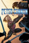 Peter Cannon 02 Cover D