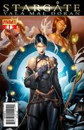 Stargate Vala Mal Doran Vol 1 1