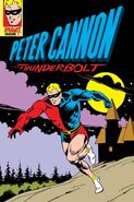 Peter Cannon 01 Cover Gibbons