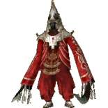Zant Alternate Costume 2 (HWL DLC)
