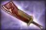 3-Star Weapon - Hundun (WO3U)