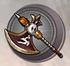 Power Weapon - Katsuie