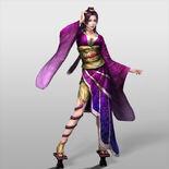 No SW1 Costume (SW4 DLC)