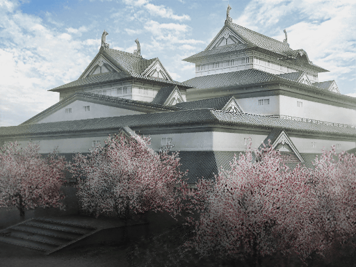 File:Odawara Castle (Warriors Orochi).png