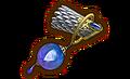 Zora Scale - 1st Weapon (HW)