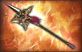 File:4-Star Weapon - Royal Halberd.png