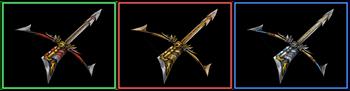 DW Strikeforce - Blade Bow 5