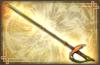 Rapier - 4th Weapon (DW7)