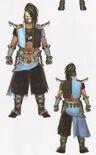 Shikoku Officer Concept 4 (SW4)
