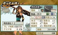 Swchr2nd-weeklysengoku-12weapon
