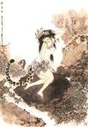 Xi Wang Mu Illustration