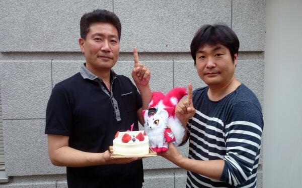 File:Toukiden-bdaycake-producers.jpg