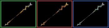 DW Strikeforce - Spear 11