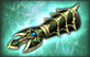 File:Big Star Weapon (Recolor) - Oni Gauntlets.png