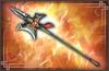 Halberd - 3rd Weapon (DW7)