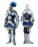 Knight Unit 3 (BS)