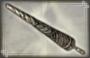 Lance - 1st Weapon (DW7)