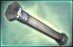 Stone Pillar - 2nd Weapon (DW8XL)