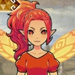 Fire Fairy 2 (HWL)