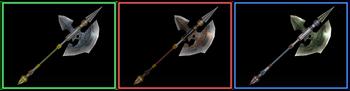 DW Strikeforce - Twin Pikes 4