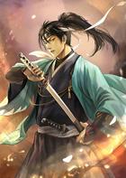 Toshizo Hijikata (TKD2)