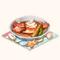 Boiled Rockfish (TMR)