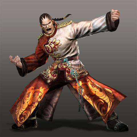 File:DingFeng-DW7-DLC-Fantasy Costume.jpg
