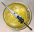 2nd Rare Weapon - Spear