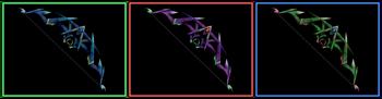 DW Strikeforce - Bow 20