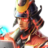 Mitsuhide Akechi 2 (NA201X)