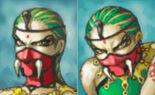 Sykmahoraga-portraits