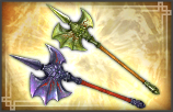 File:Twin Axes - 5th Weapon (DW7).png