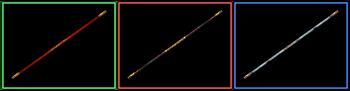 DW Strikeforce - Staff 3