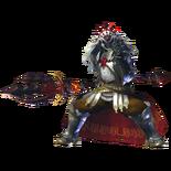 Ganondorf DLC 06 - HW