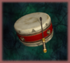 Marching Drum (DW3)