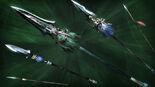 Shu Weapon Wallpaper 20 (DW8 DLC)