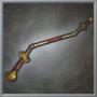 Default Weapon - Hideyoshi Toyotomi (SW4)