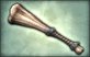 File:1-Star Weapon - Bone Club.png