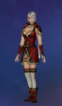 Female Outfit 4 (DW8E)